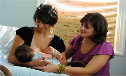 Lactation Counselling
