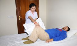 Physiotherapy At Home